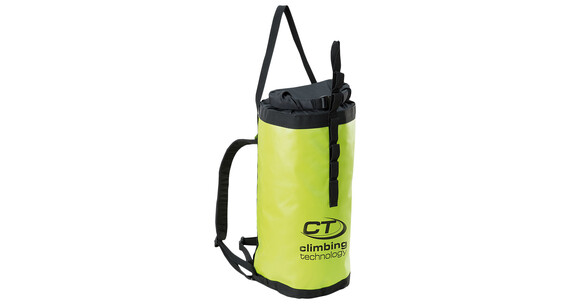 Climbing Technology Azimuth Rope Bag green